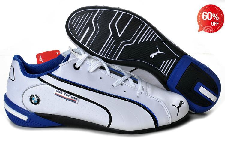 chaussure puma bmw femme