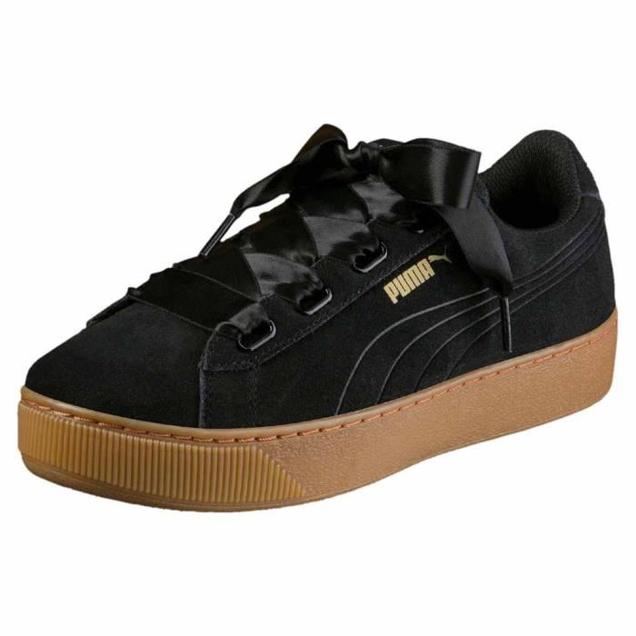 chaussure femme baskets puma