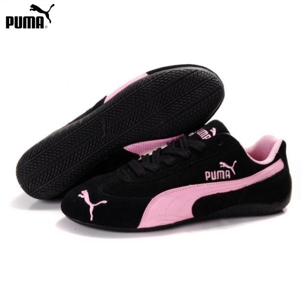 chaussure femme basket puma