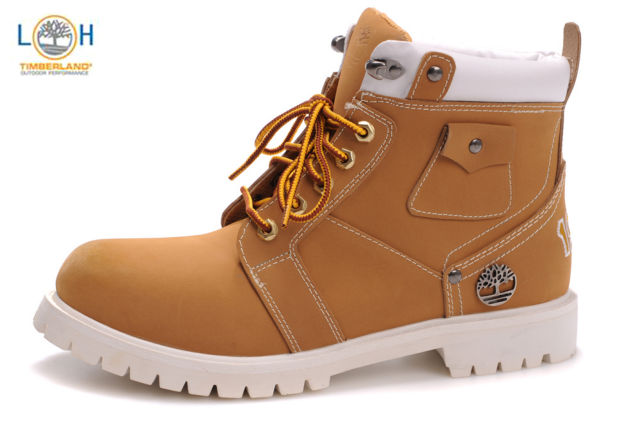 chaussure timberland homme canada