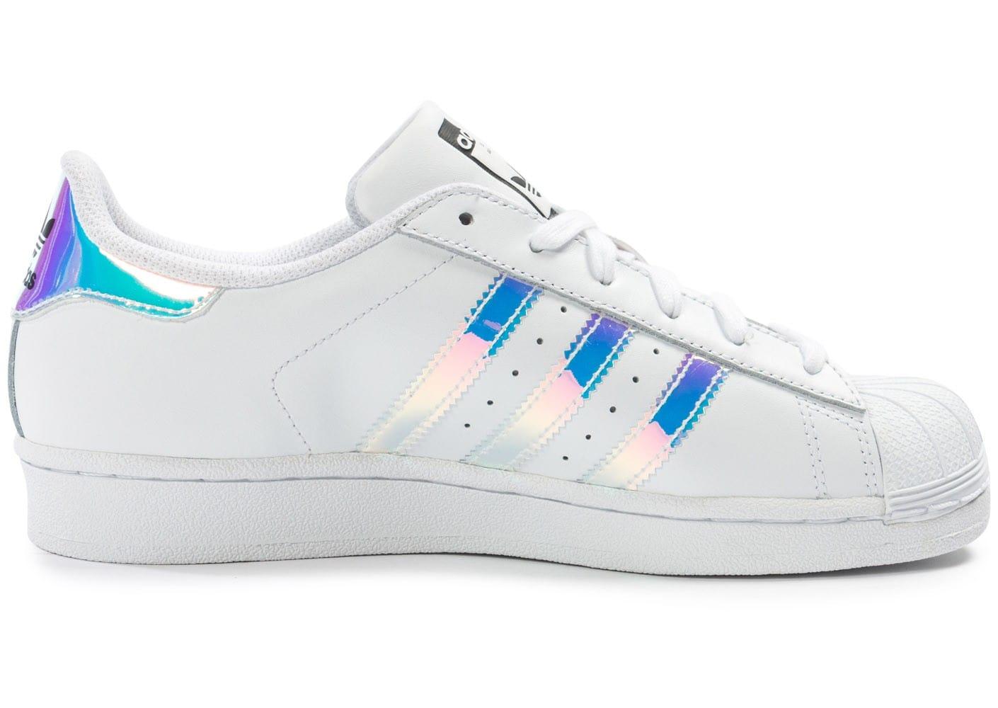 grande vente 04246 07b1b chaussure adidas brillante