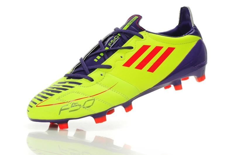chaussure adidas f50