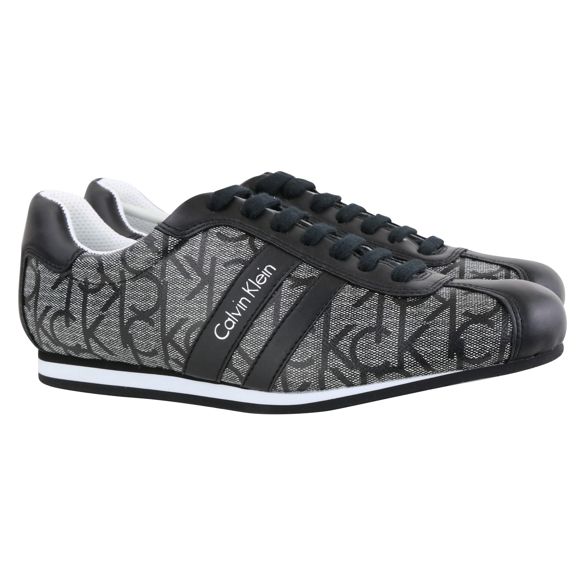 Calvin Klein Chaussures ~ Chaussures En Ligne Soldes pour