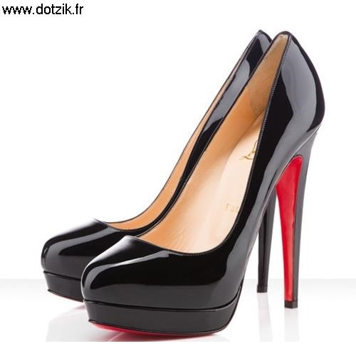 chaussures louboutin soldes