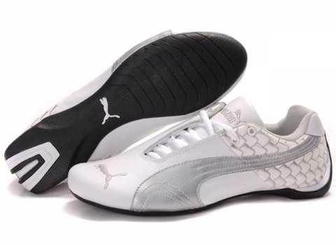 chaussures puma pas cher net