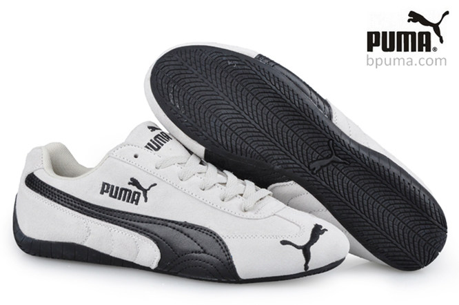 chaussure puma speed cat homme
