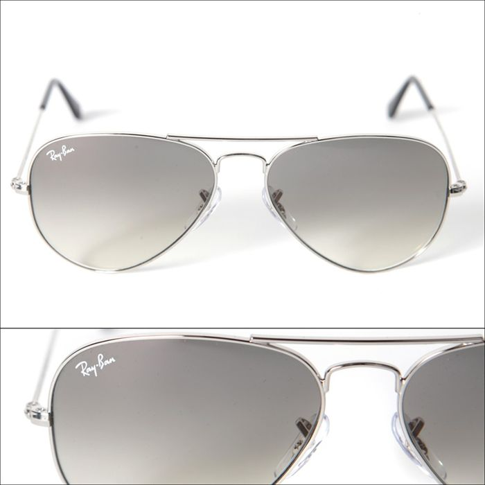 ray ban aviator pour homme