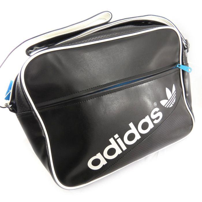 le dernier 0fa23 d8046 sac en bandouli猫re adidas pas cher