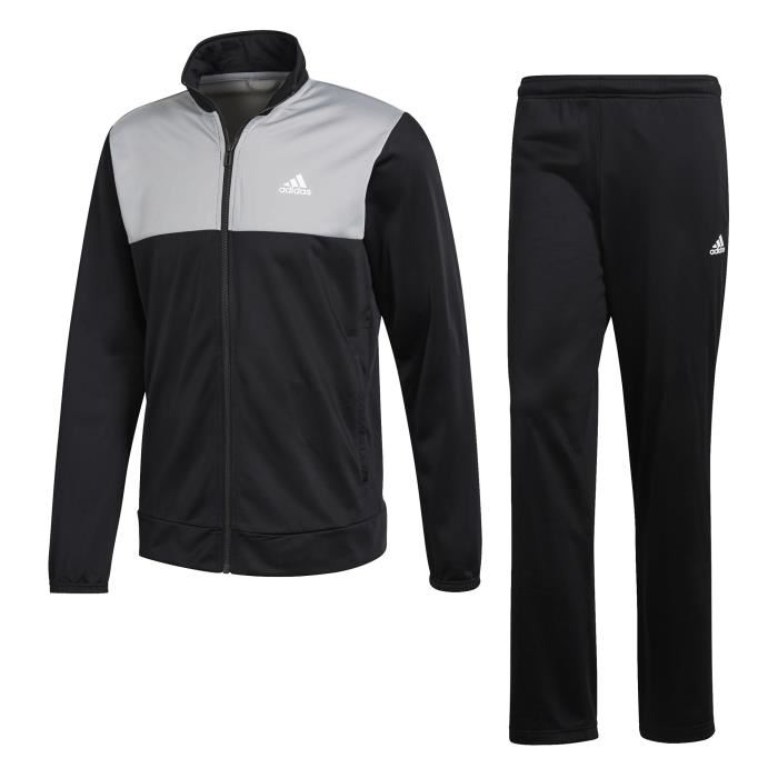 jogging complet homme adidas coton