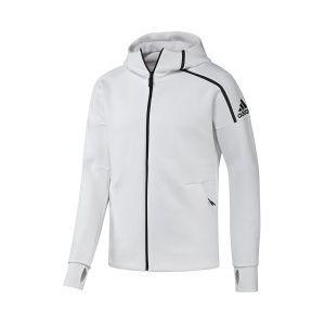 veste adidas blanche homme pas cher